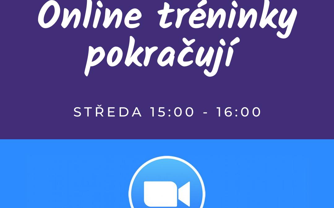 AKTUALIZACE! Online tréninky pro hráče z Polska