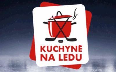 Kuchyně na ledu